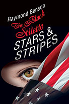 The Black Stiletto: Stars and Stripes