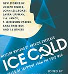 """ICE COLD"" NOMINATED AT KILLER NASHVILLE"