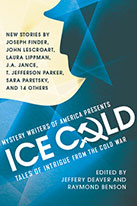 Ice Cold anthology
