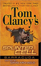 Tom Clancy's Splinter Cell: Barracuda