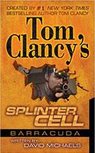 Tom Clancy's Splinter Cell: Barracuda