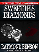 Sweetie's Diamonds by Raymond Benson