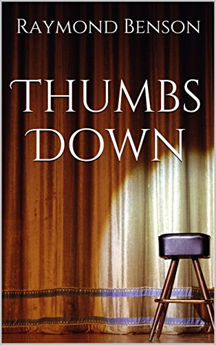Thumbs Down by Raymond Benson