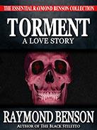 Torment by Raymond Benson
