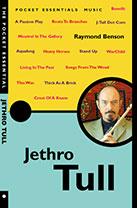 Jethro Tull by Raymond Benson