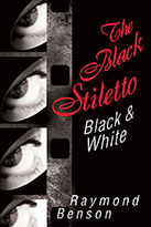 The Black Stiletto: Black and White