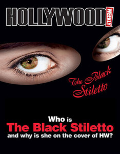 Black Stiletto Hollywood Weekly