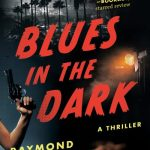 """Blues in the Dark"" October 2019!"