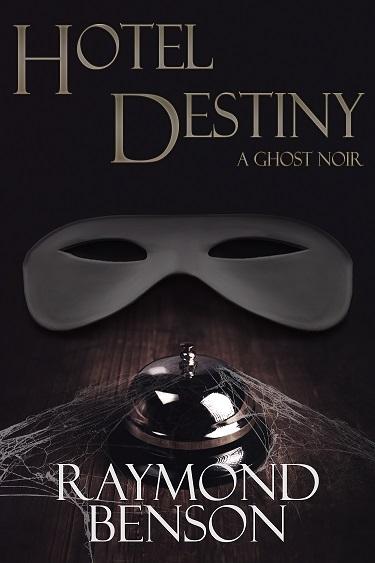 Hotel Destiny - A Ghost Noir